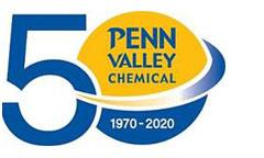 Penn Valley Chemical 50th Anniversary 1970-2020